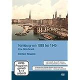 Hamburg von 1888 bis 1945