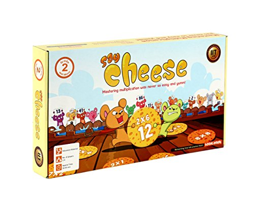 SAY-CHEESE-multiplication-tables-math-game-STEM-toy-Math-manipulative-and-resource-for-kids-age-7-years-and-up
