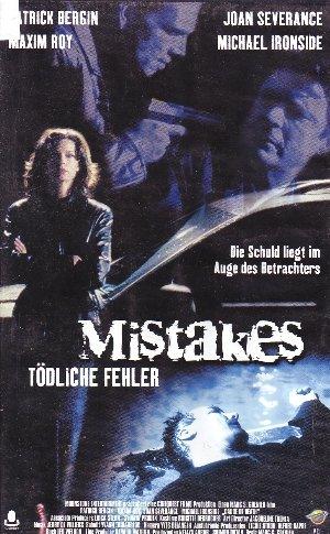 Mistakes - Tödlicher Fehler