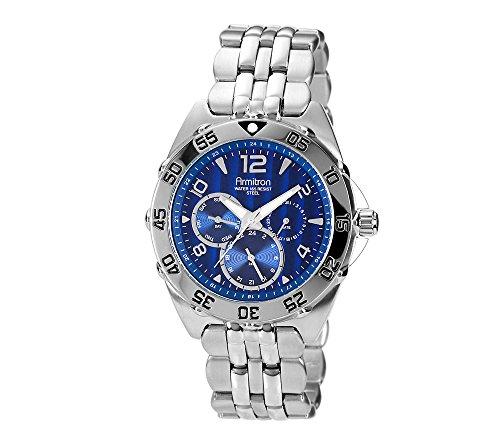 Reloj - Armitron - Para - 204664BLSV-P