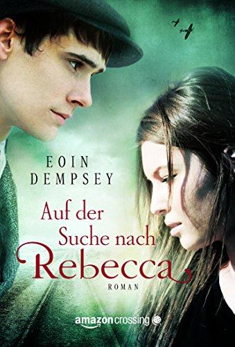 Buchseite und Rezensionen zu 'Auf der Suche nach Rebecca' von Eoin Dempsey