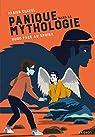 Panique dans la mythologie : Hugo face au Sphinx par Clavel