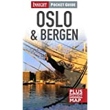 Insight Pocket Guide: Oslo & Bergen