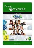 Das SIMS 4: Zusätzliches Starterpaket für Inhalte DLC   Xbox One - Downloadcode