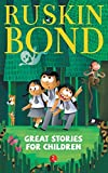 #4: Great Stories for Children