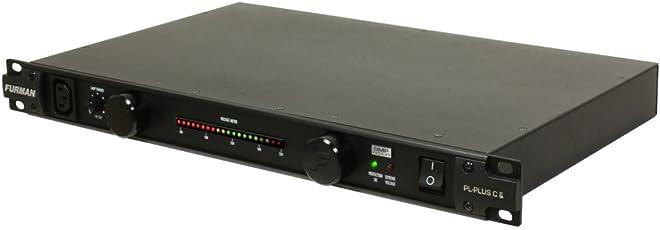 Furman Classic Series PL-PLUS CE 10-Amps Power Conditioner