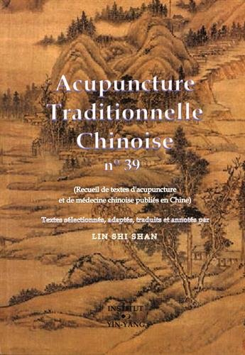 Acupuncture traditionnelle chinoise n° 39