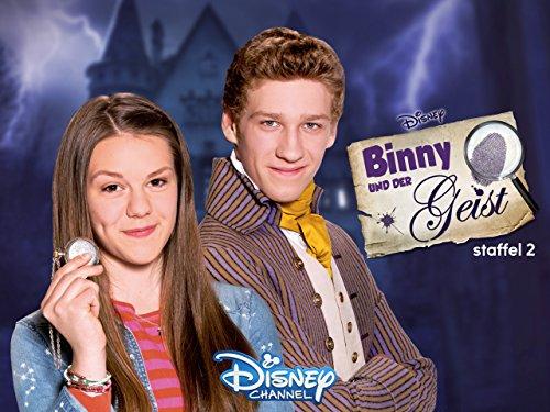 Binny und der Geist