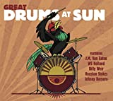 Great Drums At Sun (CD)