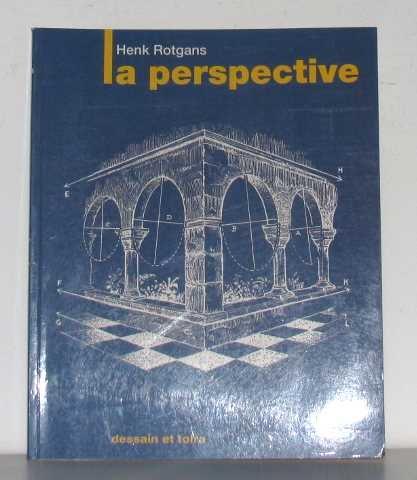 La perspective np par Rotgans Henk
