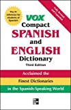 Best Vox Dictionaries - Vox Compact Spanish and English Dictionary, 3E (Vinyl) Review