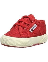 Superga 2750 Bebj Baby Classic, Low-Top Sneaker Unisex - Bambini