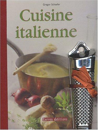 Cuisine Italienne + Objet