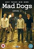 Mad Dogs: Series 4 [Edizione: Regno Unito] [Edizione: Regno Unito]