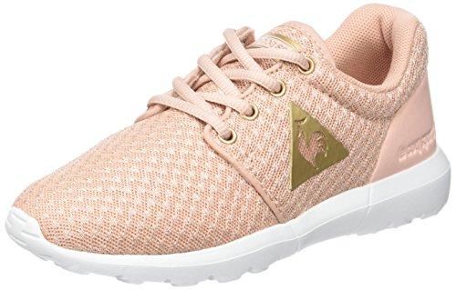 le-coq-sportif-dynacomf-gs-basses-fille-rose-rose-cloud-rose-gold-37-eu