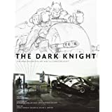 The Dark Knight: Featuring Production Art and Full Shooting Script by Craig Byrne (2012-06-19)