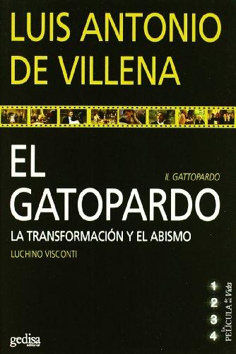 El Gatopardo (La película de mi vida)