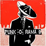Punk O Rama VIII