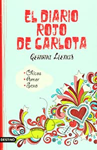 El Diario Rojo de Carlota par Gemma Lienas