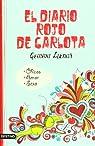El Diario Rojo de Carlota par Lienas