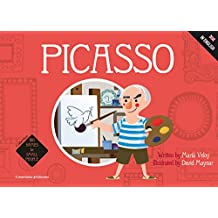 Picasso (Big names for small people)