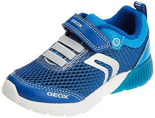 Geox-J-Sveth-B-Zapatillas-para-Nios