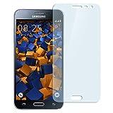 mumbi Panzerfolie für Samsung Galaxy J3 (2016) Glasfolie Hartglas 9H