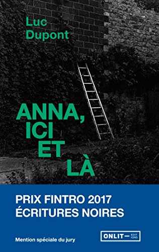 Anna, ici et là (French Edition)