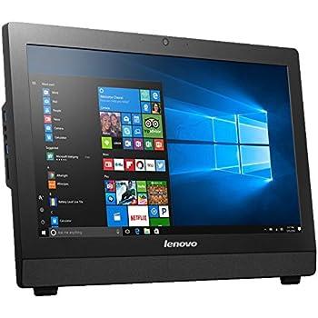 Lenovo S200z 1.6GHz J3710 Intel® Pentium® 19.5