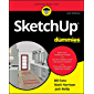 SketchUp For Dummies (For Dummies (Computer/Tech))