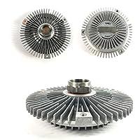Radiador Viscoso Fan Clutch, 1112000422