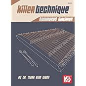 Killer Technique: Hammered Dulcimer (English Edition)
