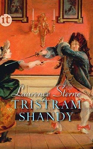 Leben und Meinungen von Tristram Shandy Gentleman (insel taschenbuch)