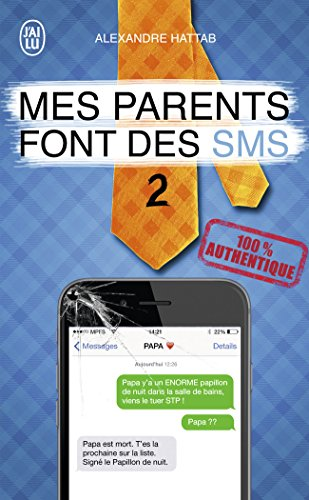 Mes parents font des SMS 2