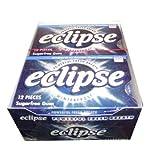 Wrigleys / Wrigley's Eclipse Winterfrost / 144 Stück - aus USA