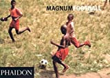 Magnum football. Ediz. illustrata (Photography)