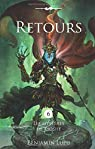 Retours: roman fantasy par Lupu