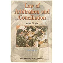 Law of Arbitration and Concilation