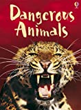 Dangerous Animals (Usborne Beginners)