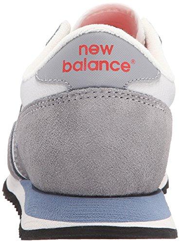New Balance Women's CW620 Summit Running Shoe, Steel/Icarus, 10 B US Steel/Icarus