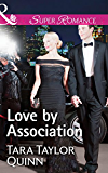 Love By Association (Mills & Boon Superromance) (Where Secrets are Safe, Book 7)
