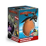 CRAZE 13328 Growing Hatching Dreamworks Dragons XXL Multicolore