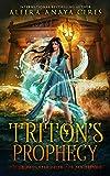 Triton's Prophecy (A Daughter of Triton series Book 2) (English Edition)