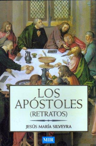 LOS APÓSTOLES por Jesús María Silveyra