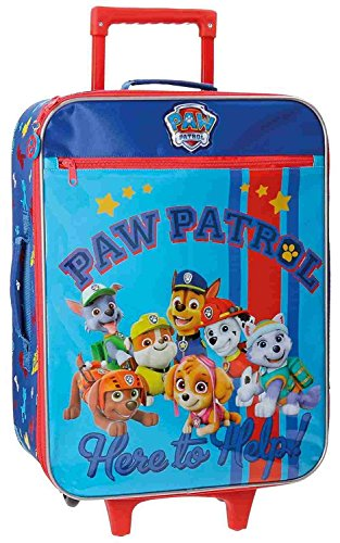 la-patrulla-canina-here-to-help-maleta-de-cabina-50-cm-25-litros-azul