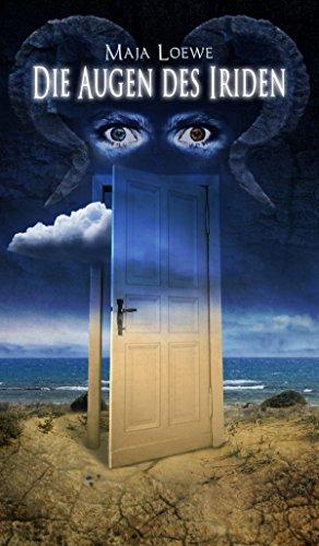 Die Augen des Iriden: Mystery-Thriller -