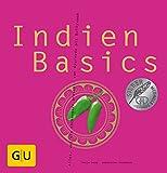 Geschenkidee  - Indien Basics: Alles, was ein Küchenguru braucht. GU Kochbuch