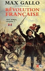 """Afficher """"Révolution française n° 2 Aux armes, citoyens !"""""""
