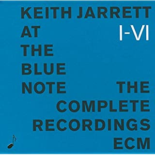 At The Blue Note - The Complete Recordings