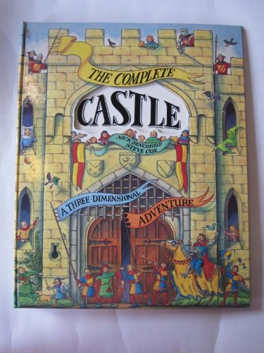 The Complete Castle Pack por Nick Denchfield